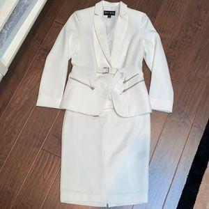 NEW Sandra Angelozzi Suit!